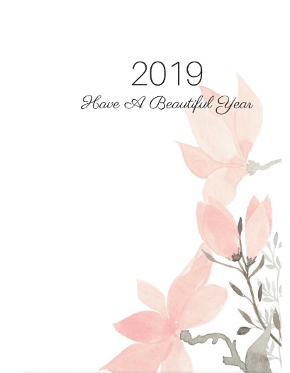 planner para baixar 2019