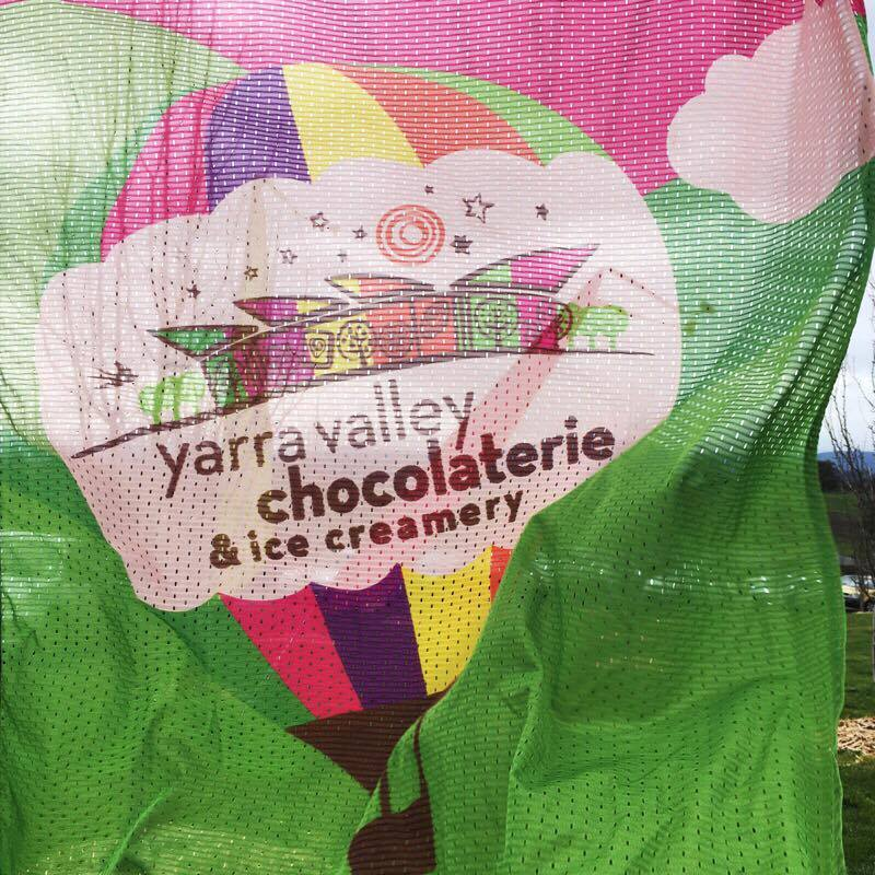 Adventure #1: Hot Chocolate Festival @ Yarra Valley Chocolaterie and Ice Creamery