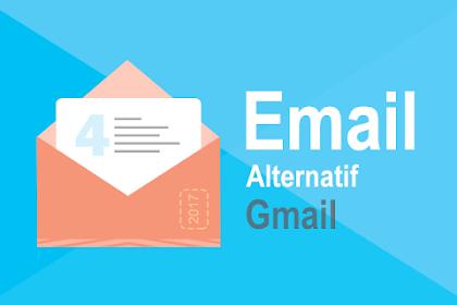 Layanan Email Selain GMail Yang Pantas Kamu Coba!