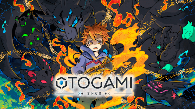 Otogami App