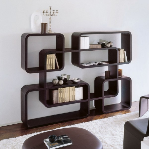 Dedalo Bookcase from Porada