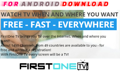 Download Android FirStoneTv For Android or Other Any Devices - Watch Premium Tv Channel on Any Devices