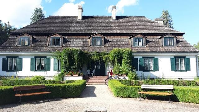 muzeum nadwiślańskie, janowiec