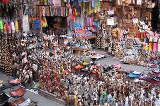 Pasar Ubud Bali