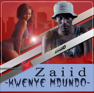 Zaiid - Kwenye Mdundo