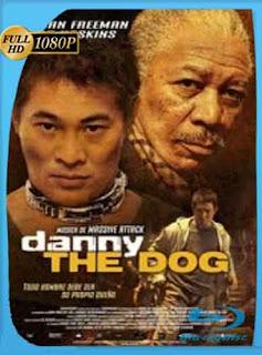 Danny El perro 2005 HD [1080p] Latino [Mega] dizonHD
