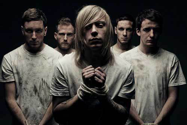 Arti Lirik Lagu Hereafter - Architects