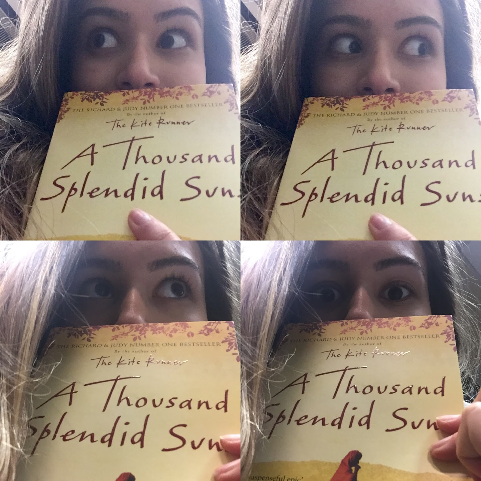a thousand splendid suns book A thousand splendid suns has 949646 ratings and 46548 reviews lucy said:  for the last two months i have been putting off reading this book for starte.