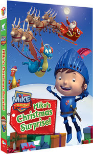 Mike the Knight: Mike's Christmas Surprise