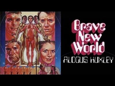 Watch brave new world movie