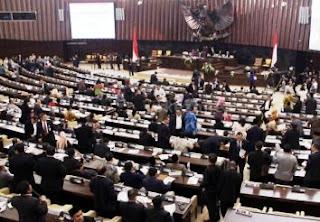 8 Fakta Menarik tentang Revisi UU MD3 yang Perlu Kita Ketahui