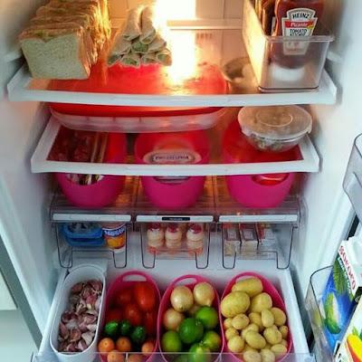 b49c82bfe696b777075e3ca8fe883576 - Ideias para organizar sua cozinha