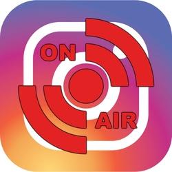 Resmi, fitur video live streaming akan segera hadir di Instagram