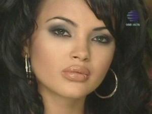 фолк певицата Мария попадна в световна класация за най-неуспешни пластични операции