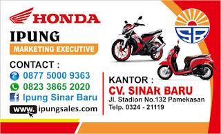 Harga-Motor-Honda-terbaru-April-2019