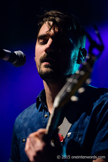 My favourite Concert Pictures of 2015 Hey Rosetta! at The Danforth Music Hall Photo by John at One In Ten Words oneintenwords.com toronto indie alternative music blog concert photography pictures