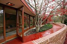 Frank Lloyd Wright Laurent House