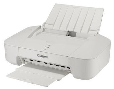 Canon Pixma iP2840 Printer Driver Download