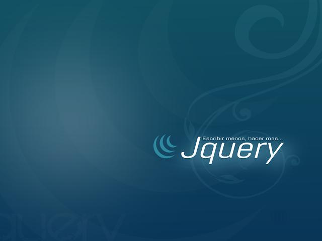 كتاب تعلم Jquery باللغة العربية