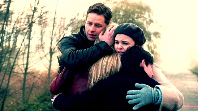 once upon a time snow charming