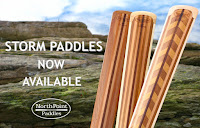 Storm Paddles Now Available
