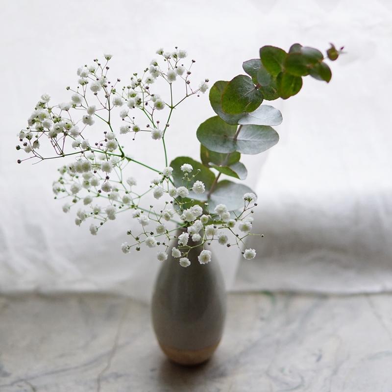 morsiusharso, kukkakimppu