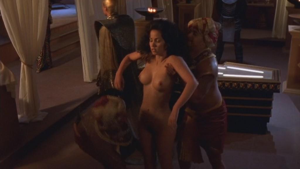share nude sg-1 scene stargate