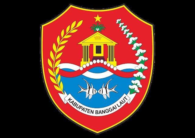 Logo Kabupaten Banggai Laut
