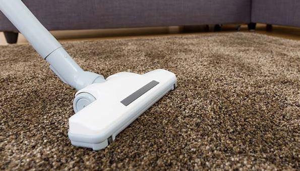 Maintenance of Vacuum Cleaner