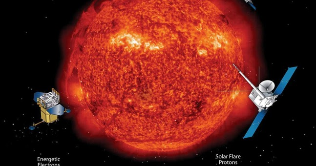 solar storm effect on humans - photo #7