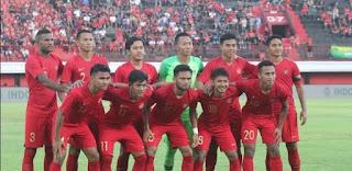 Pemain Timnas Indonesia U-23
