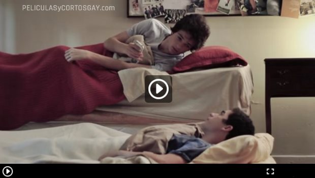CLIC PARA VER VIDEO Anochecer - Nightfall - CORTO - Argentina - 2012