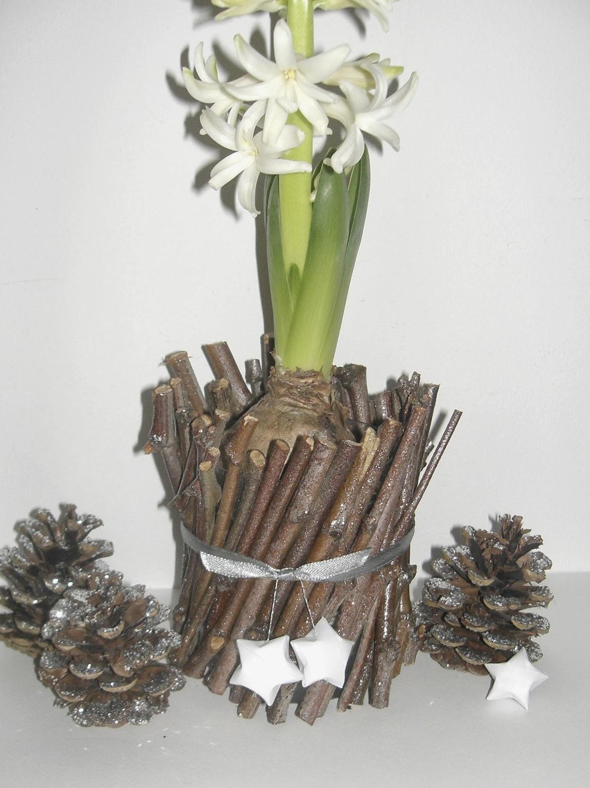 gabulle in wonderland un pot homemade pour ma jacinthe. Black Bedroom Furniture Sets. Home Design Ideas