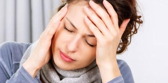 Cara Menghilangkan Migrain