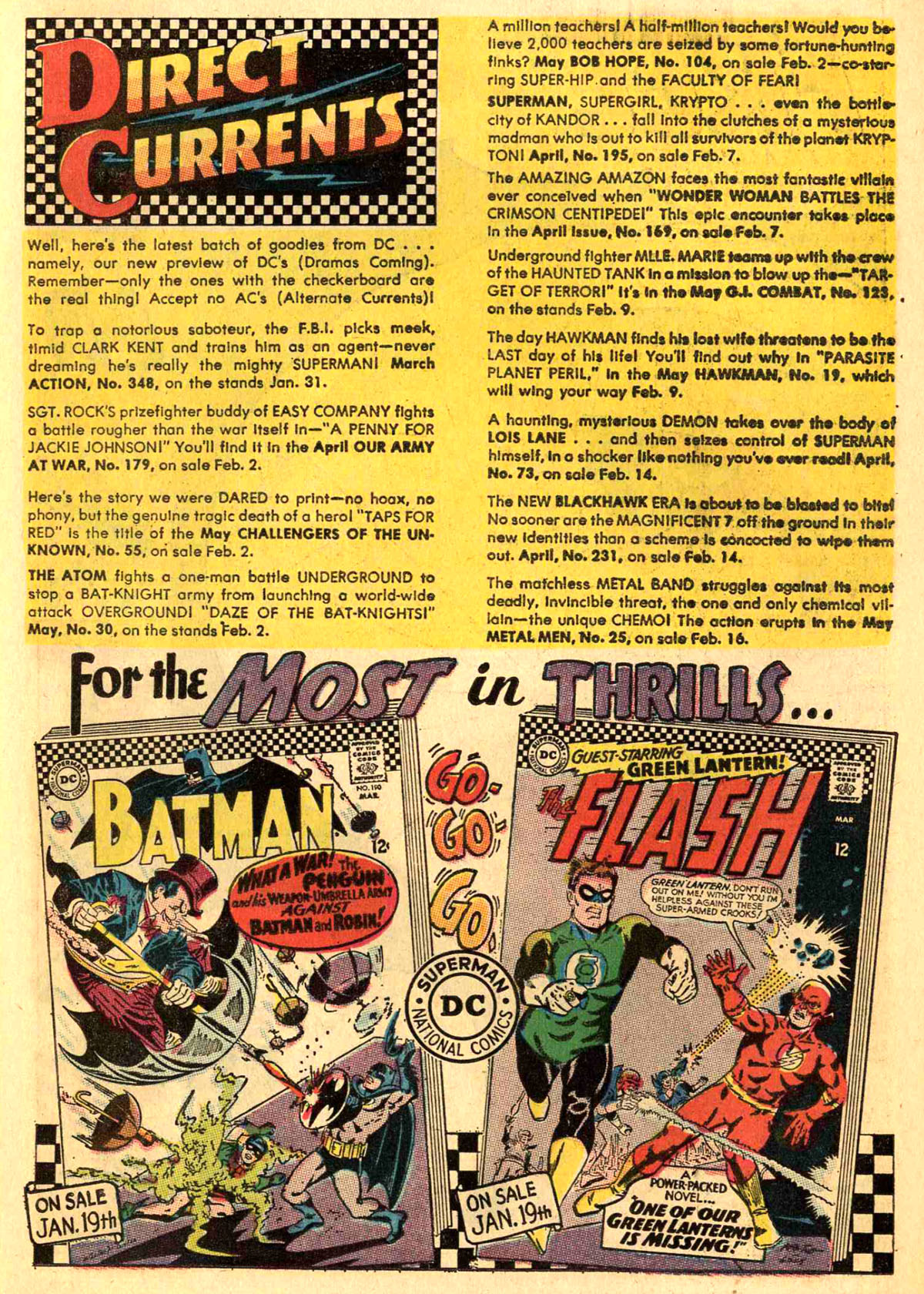 Detective Comics (1937) 361 Page 10