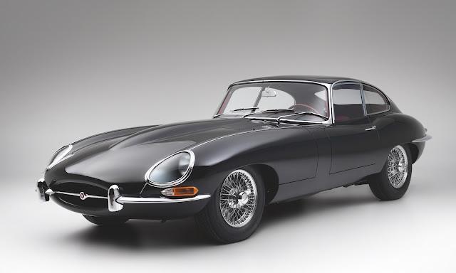 1962 Jaguar E-Type SI for sale at ART & REVS for EUR 220,000 - #Jaguar #E_Type #classic_car #for_sale
