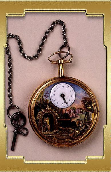 3ed46a04caf Com os relógios mecânicos surge uma grande variedade de técnicas de  registro da passagem do tempo. Os relógios deste tipo podem ser de pêndulo
