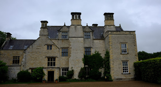 Nunnington Hall