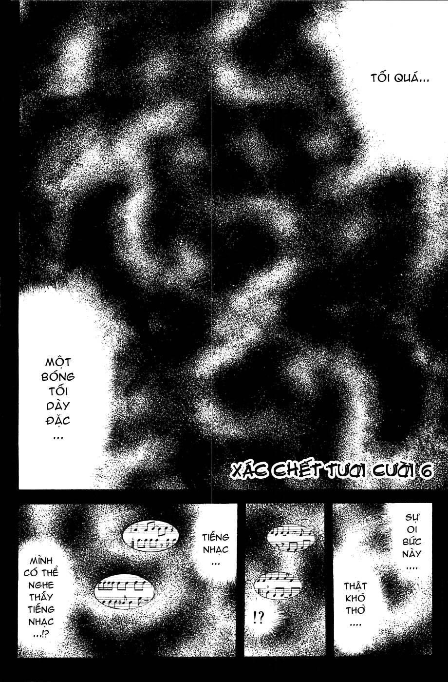 Psychometrer Eiji chapter 40 trang 3