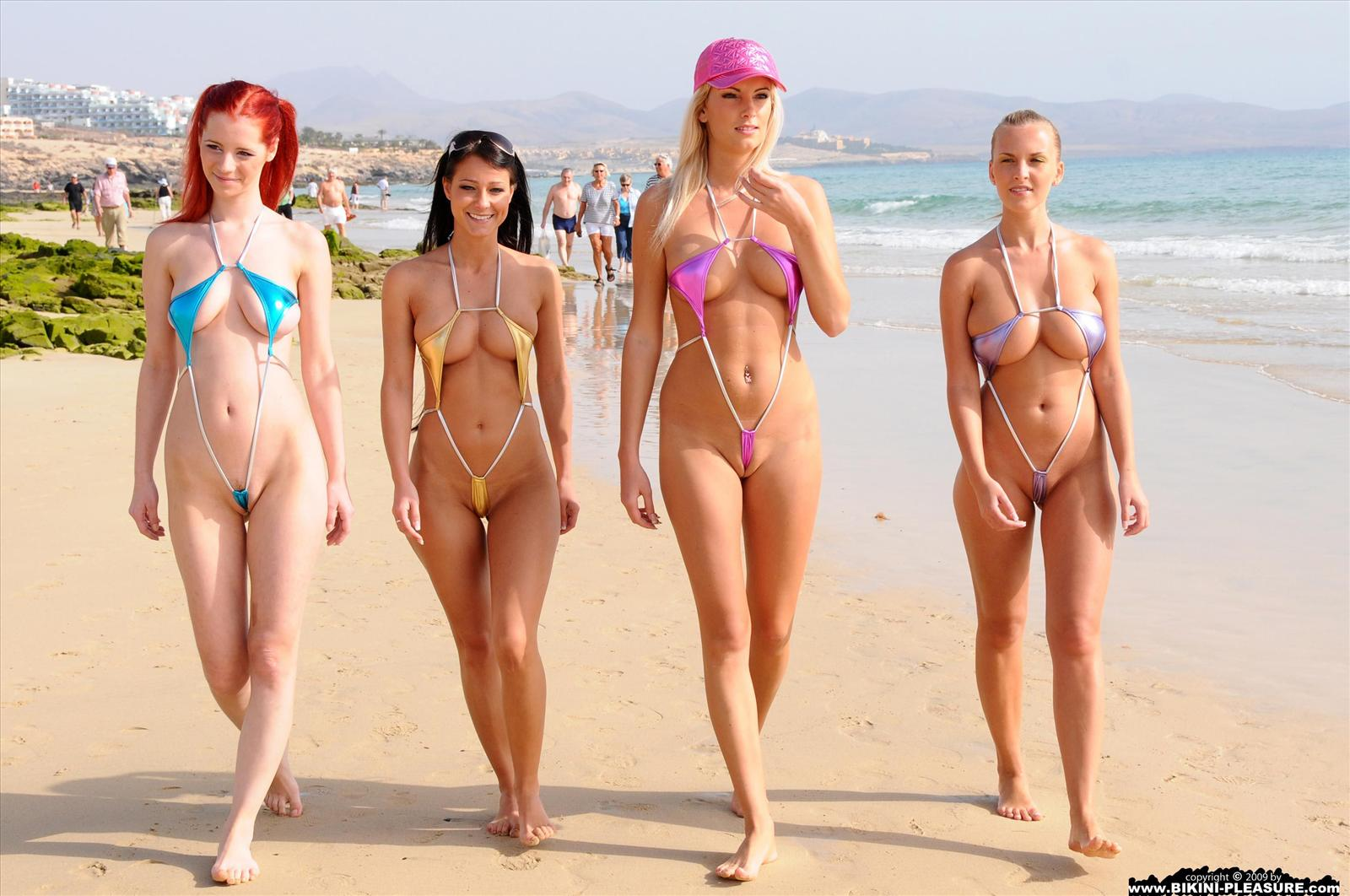 Best Nude Beaches in America PHOTOS - Thrillist
