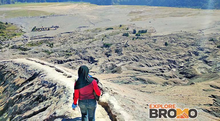 open trip gunung bromo dari kota malang dan batu