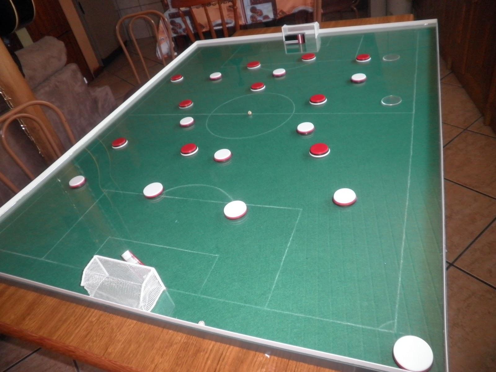 So jogo de futebol
