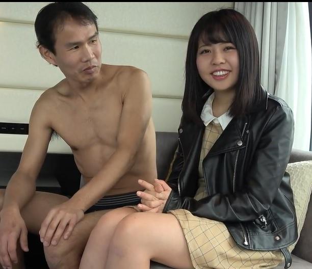 Japanese Teen Yuuka Creampied On Her Escort Casting Uncensored Sex