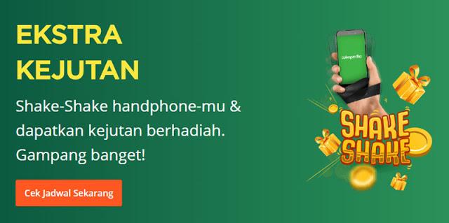 Berbagai Kejutan Ramadhan Ekstra dari Tokopedia 24 & 25 Mei 2018