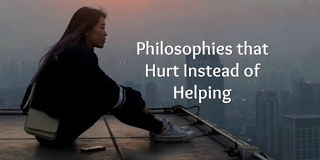 Self-Esteem Philosophy Misuses Scripture and Hurts instead of Helping