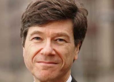 President Goodluck Jonathan fooled International community On Subsidy Removal - Jeffrey Sachs 1