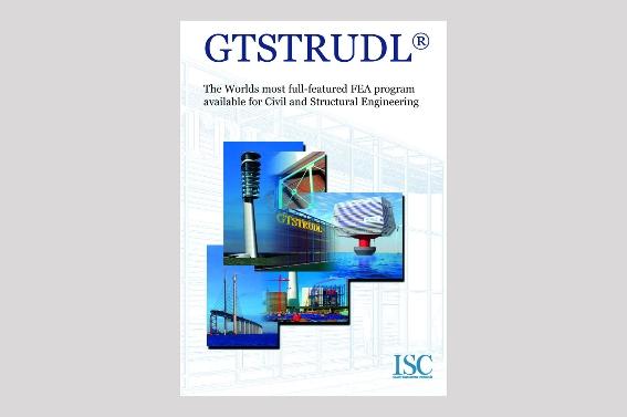 GT STRUDL software free download full version with crack