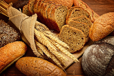 Whole-Grain Foods Help Maintain a Healthy Weight - El Paso Chiropractor