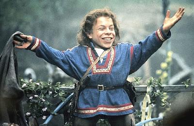 Fotograma de la película Willow