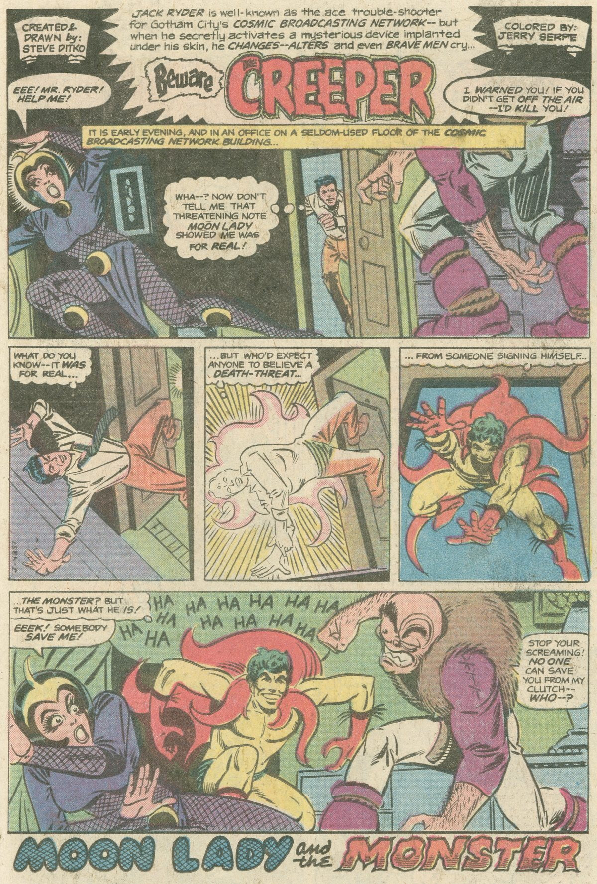 Read online World's Finest Comics comic -  Issue #249 - 43